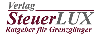 Verlag Steuerlux - Ratgeber für Grenzgänger